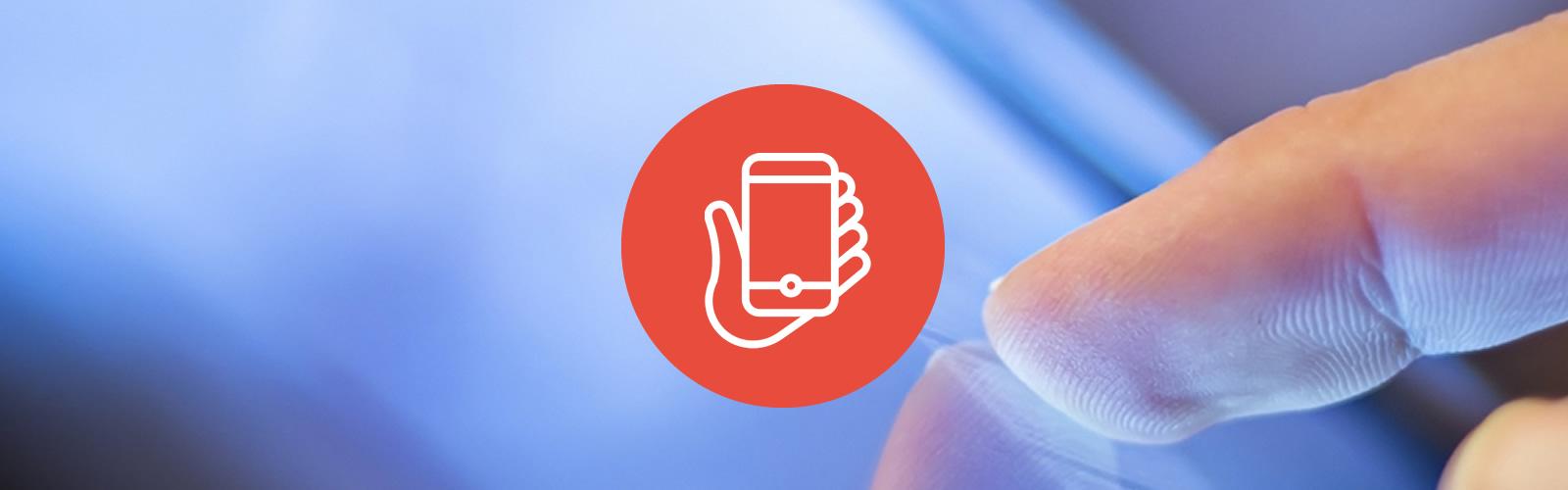 Oportunidades para desenvolvimento de aplicativos mobile