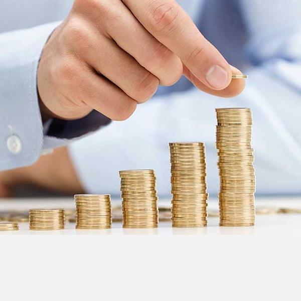 Aplicativo Financeiro