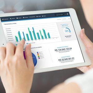 Software CRM e Gestão de Vendas